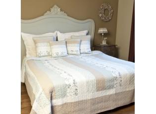 Přehoz na jednolůžkové postele Quilt 139 - 140*220 cm