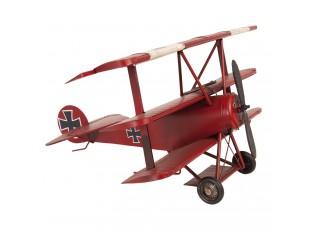 Model letadla - 60*51*30 cm