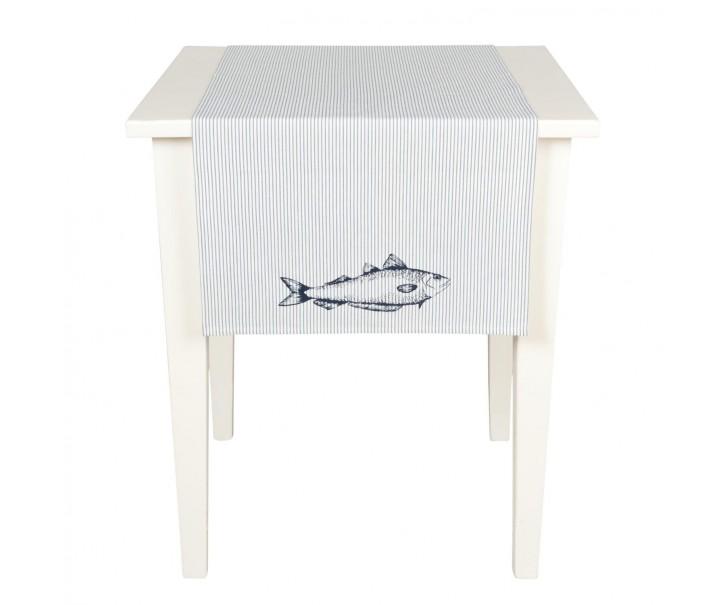 Běhoun na stůl - 50*140 cm