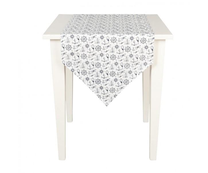 Běhoun na stůl - 50*160 cm
