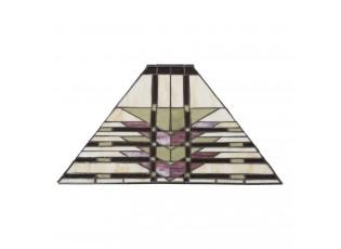 Stínidlo Tiffany -48*48*25 cm