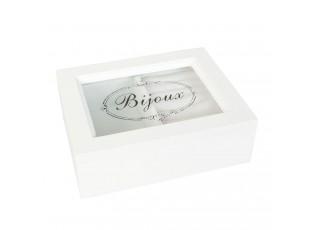 Úložný box - 15*12*5 cm