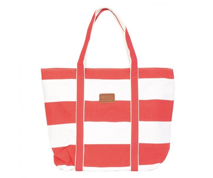 Plážová, nákupní taška -35*30*45 cm