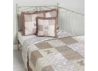 Přehoz na jednolůžkové postele Quilt 160- 140*220 cm
