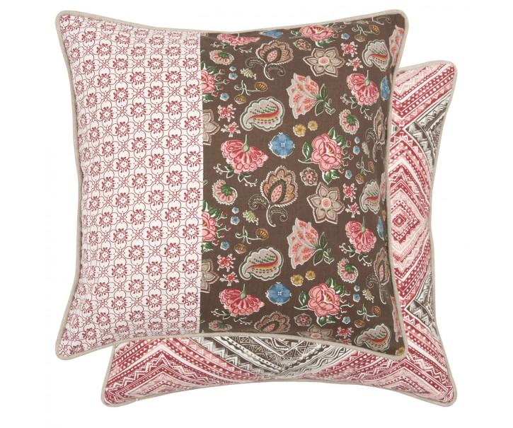Povlak na polštář Floral Kaleidoscope - 50*50 cm