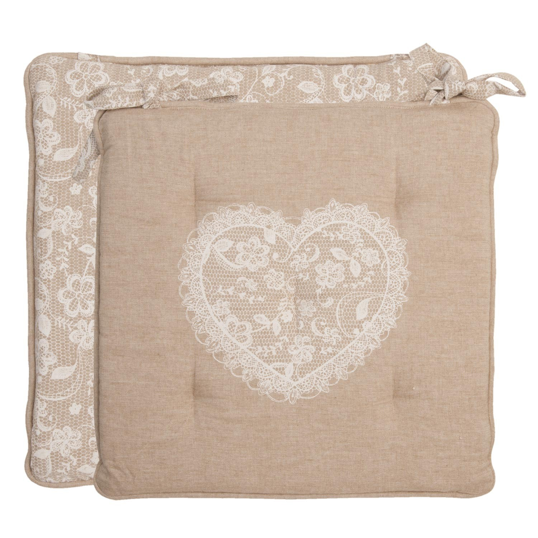 sed k lace with love molitanov v pl 40 40 cm. Black Bedroom Furniture Sets. Home Design Ideas