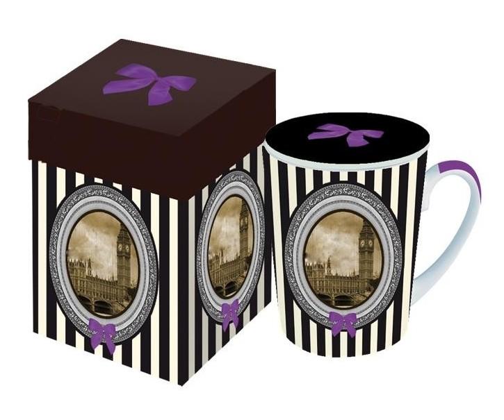 Hrnek na čaj Londýn