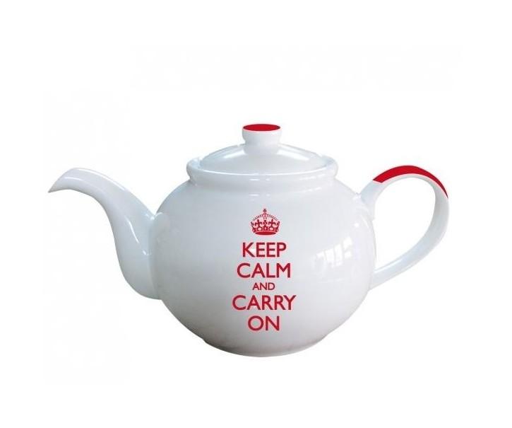 Čajová konvice Keep Calm