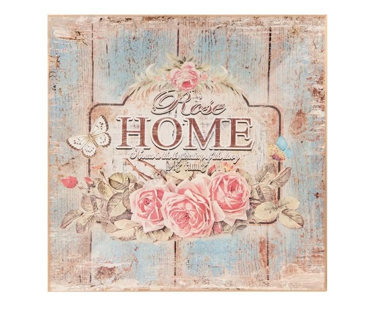 Tác Rose Home