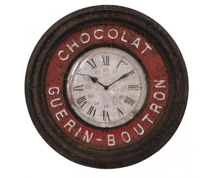 Nástěnné hodiny Ø 47*8 cm