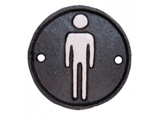 Označení wc páni