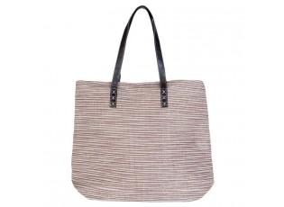 Nákupní/plážová taška - 42*40*42 cm