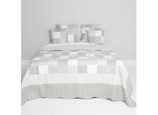 Přehoz na dvoulůžkové postele Quilt 154 - 180*260 cm