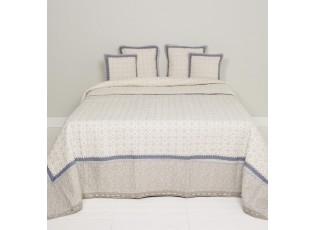 Přehoz na dvoulůžkové postele Quilt 069 - 180*260 cm