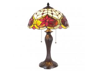 Stolní lampa Tiffany 35*56cm
