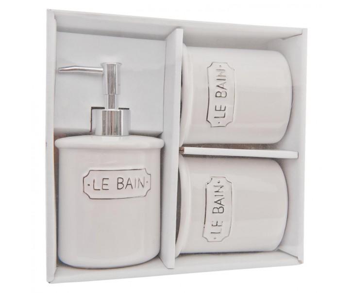 Koupelnová sada Le Bain
