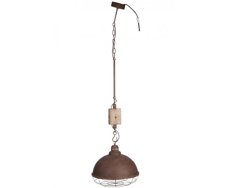 Závěsná lampa PULLEY