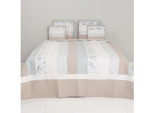 Přehoz na dvoulůžkové postele Quilt 139 - 180*260 cm