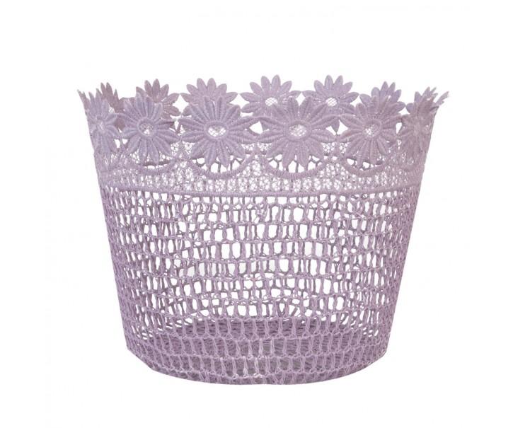 Košík - Ø 26*20 cm