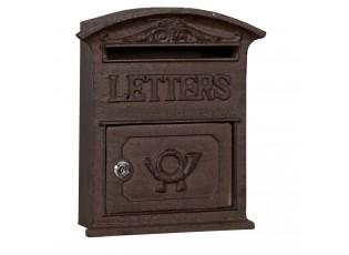 Poštovní schránka 27*9*31 cm