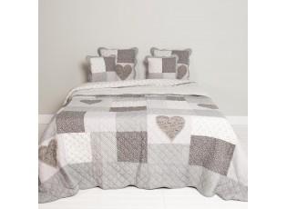Přehoz na dvoulůžkové postele Quilt 152 - 230*260 cm