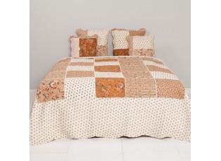 Přehoz na jednolůžkové postele - 140*220 cm