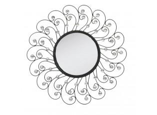 Kulaté zrcadlo