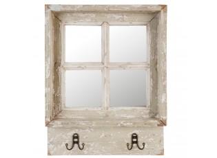 Zrcadlo okno