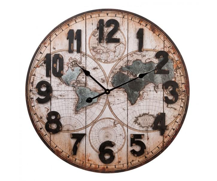 Nástěnné hodiny World