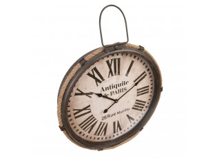 Nástenné hodiny Antiquite de Paris