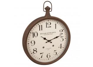 Nástěnné hodiny William Sutton and Co.