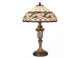 Stolní lampa Tiffany - Ø 40*60 cm
