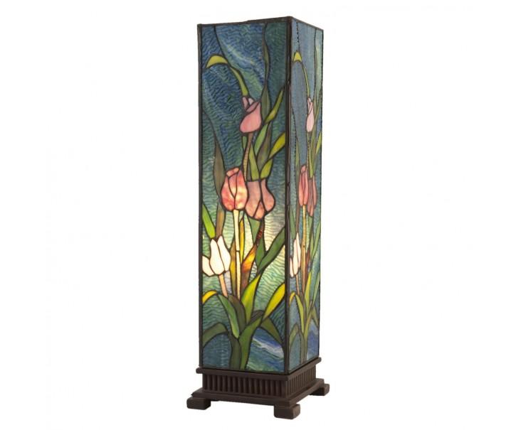 Stolní lampa Tiffany - 24*58.5 cm