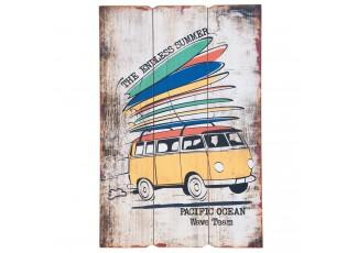 Cedule Summer - 30*2*60 cm