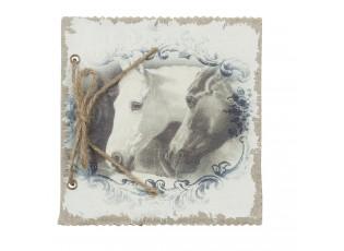 Zápisník Kůň - 15*21 cm - 75 stran