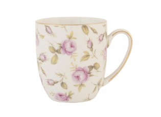 Hrnek menší Tea Rose - 0.22 L