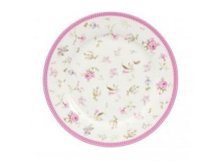 Talířek dezertní Elegant Rose - Ø 22 cm