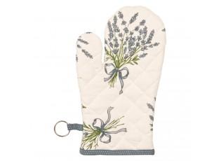 CHŇAPKA  Bouquet de Lavande - 16 * 30 cm