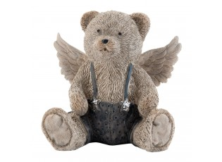 Dekorace Medvídek  - 12*8*12 cm