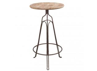 Bistro stolek Paris - Ø 60*107 cm