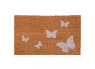 Rohožka Butterfly - 75*1*45 cm
