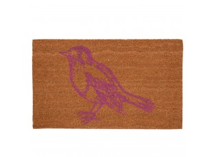 Rohožka Bird - 75*1*45 cm