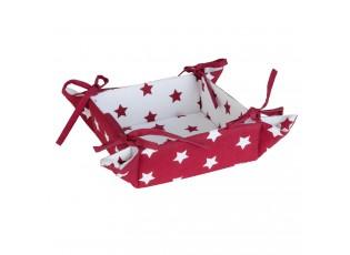 Košíček na pečivo Catch a Star - 35*35 cm