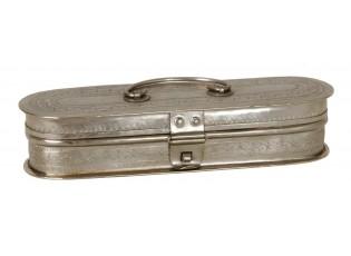 Box - penál na pera a tužky - 33x17x22cm