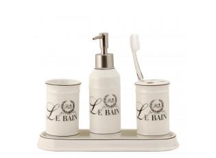 Koupelnový set Le Bain