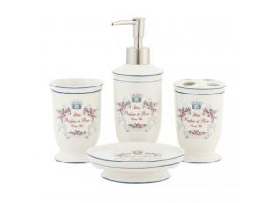 "Koupelnový set ""Parfum de roses"""