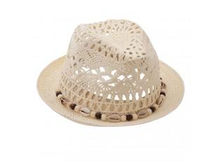 Dámský klobouk Leah