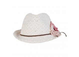 Dámský klobouk Vanessa - 26*23 cm