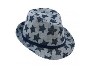 Dětský klobouk Shooting star
