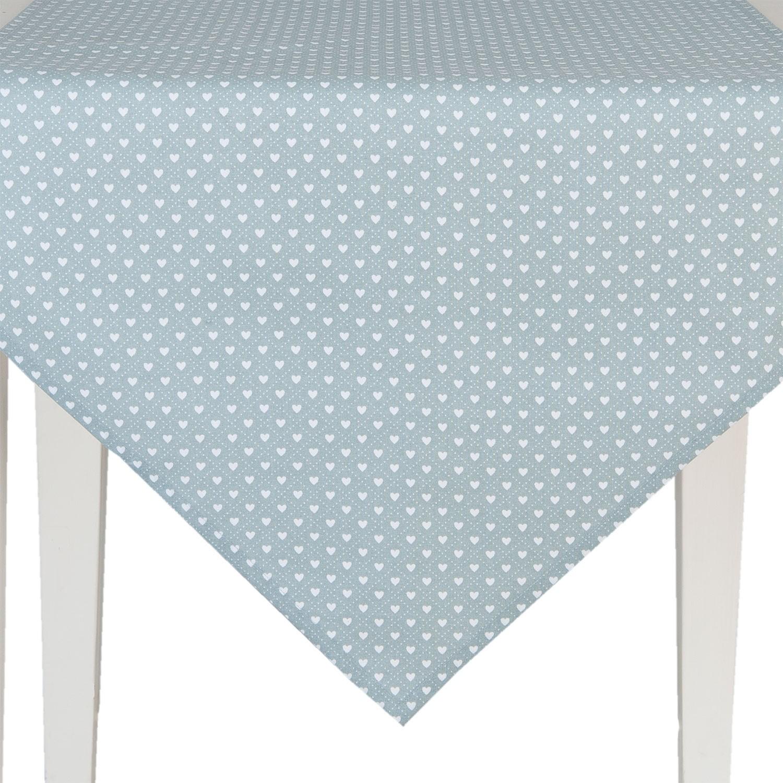 Běhoun na stůl Isnt She Lovely - 50*160 cm